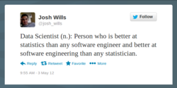Josh Wills 