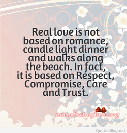 Real Loue is not 