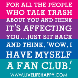 FOR ALL THE PEOPLE 
