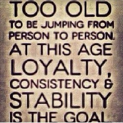 TO BE JUMPING FROM 