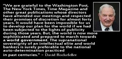 • 'We are grateful to the Washington Post. 