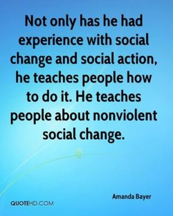Not only has he had 