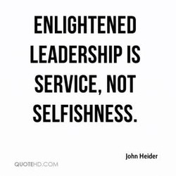 ENLIGHTENED 