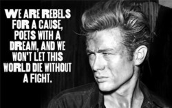 WE ARE REBELS 