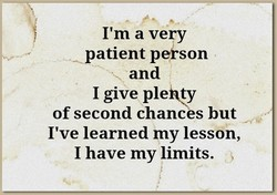 I'm a veFY 