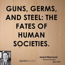 GUNS, GERMS, 