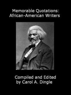 Memorable Quotations: 