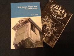 THE SMALL PRESS ARK 