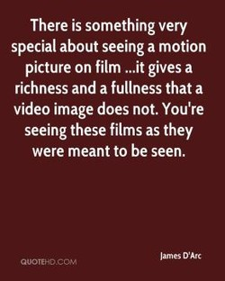There is something very 