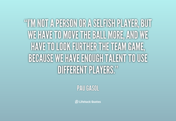 WE MORE, ANDWE 