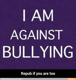 BULLYING 