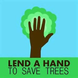LEND A HAND 