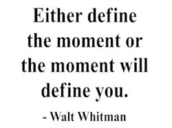 Either define 