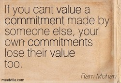 If you cant value a 