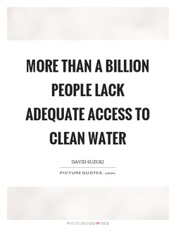 MORE THAN A BILLION 