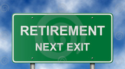 RETIREMENT 