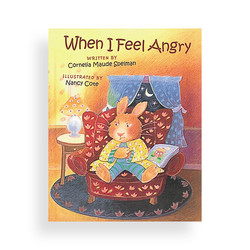 When Feel Angry 