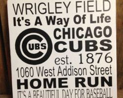 WRIGLEY Fl L