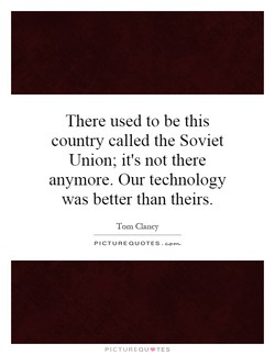 There used to be this 