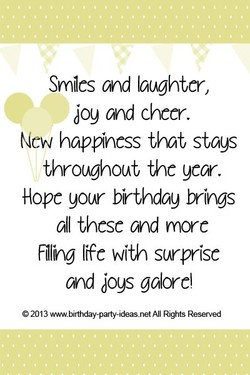 Smiles md laughter, 