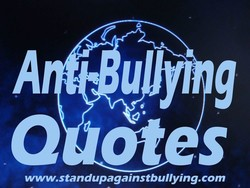 www.standupagainstbullying.com