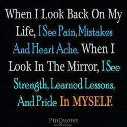 1 Back On My 