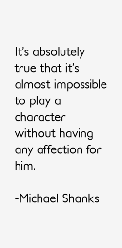 It's absolutely 