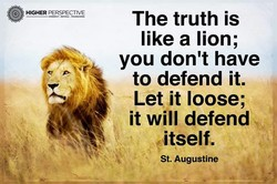 HIGHER PERSPECTIVE
