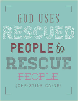 GOD USES 