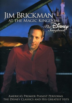 JIM BRICKMAtN 