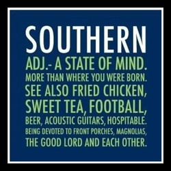 SOUTHERN 