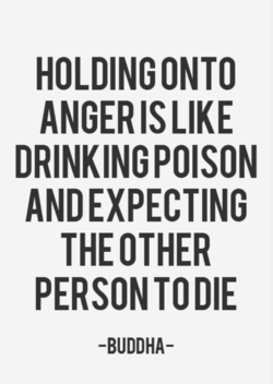 HOLDING ONTO 