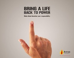 BRING A LIFE 