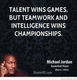 TALENT WINS GAMES, 