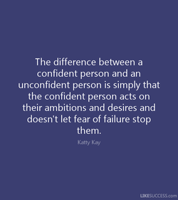 The difference between a 