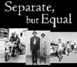 Separate, 