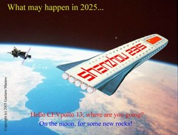 What may happen in 2025... 