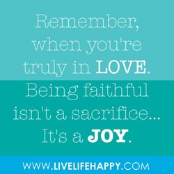 Remember, 