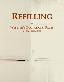 REFILLING 