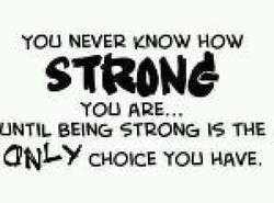 you NEVER ENOW How 