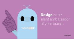 Design is the 