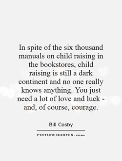 In spite ofthe six thousand 