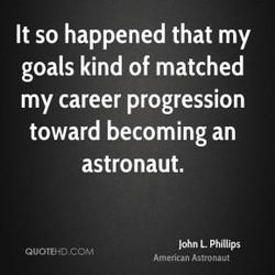 It so happened that my 