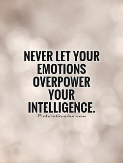 NEVER LET YOUR 