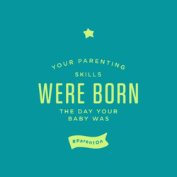 *OUR PARENTIIVG 