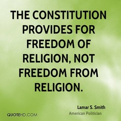 THE CONSTITUTION 