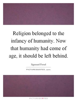 Religion belonged to the 