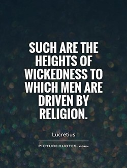 SUCH ARE THE 