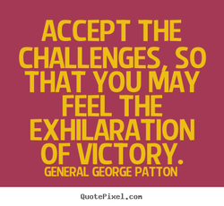 ACCEPT THE 