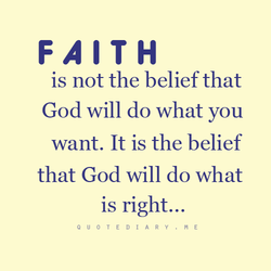 is not the belief that 